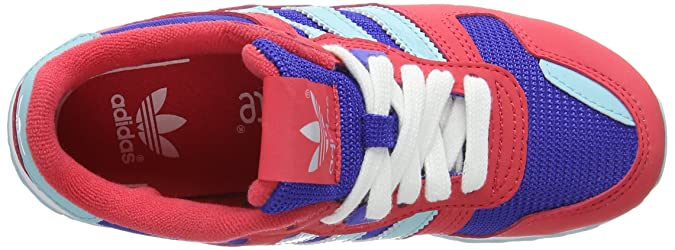 best service e35da 9e03c adidas ZX 700 Unisex-Kinder Sneakers  Amazon.de  Schuhe   Handtaschen