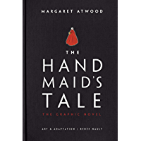 The Handmaid's Tale (Graphic Novel): A Novel book cover