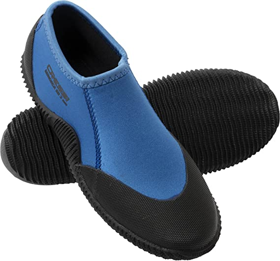 Cressi Unisex Erwachsene Minorca Shorty Boots Neopren Tauchschuhe