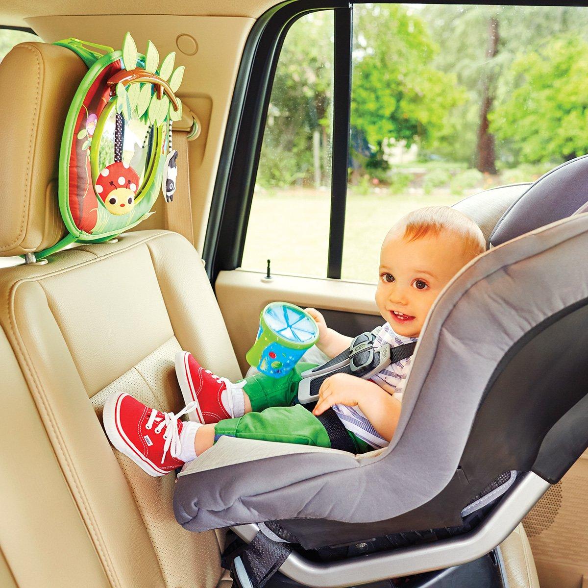 Munchkin Swing Baby-Autor/ücksitzspiegel