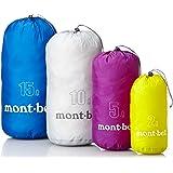 [モンベル] mont-bell ライトスタッフバッグ セット