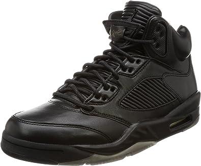 Nike Mens Air Jordan 5 Retro Premium