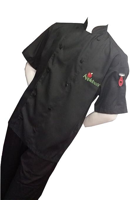 28c69e1292a9c Amazon.com  CHEFSKIN Personalized Customize Embroidery Chef Set (3 ...