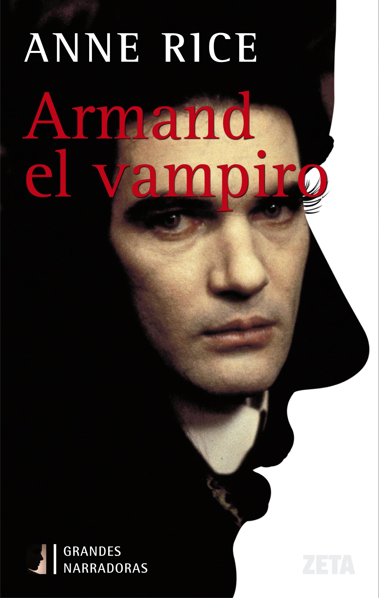 Read Online Armand el vampiro (Cronicas Vampiricas) (Spanish Edition) ebook
