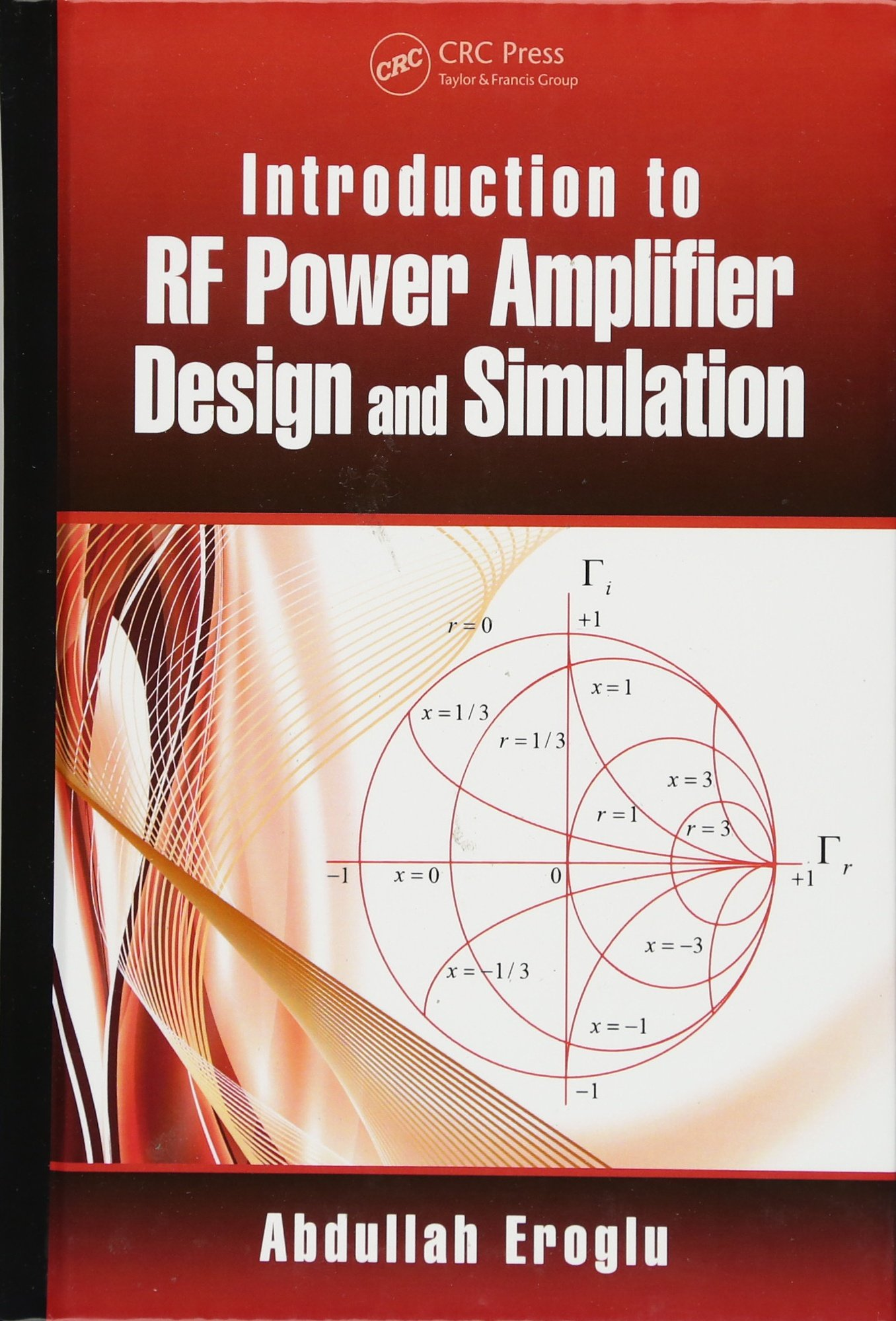Buy Introduction To Rf Power Amplifier Design And Simulation Book Amp Online At Low Prices In India