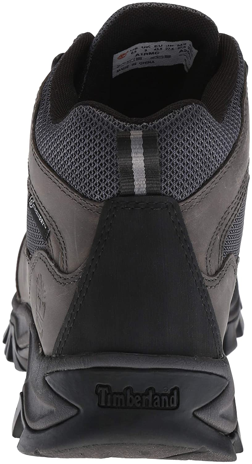 Maddsen Lite Mid Wp Hiking Boot TB0A1RMC110 Timberland Mens Mt