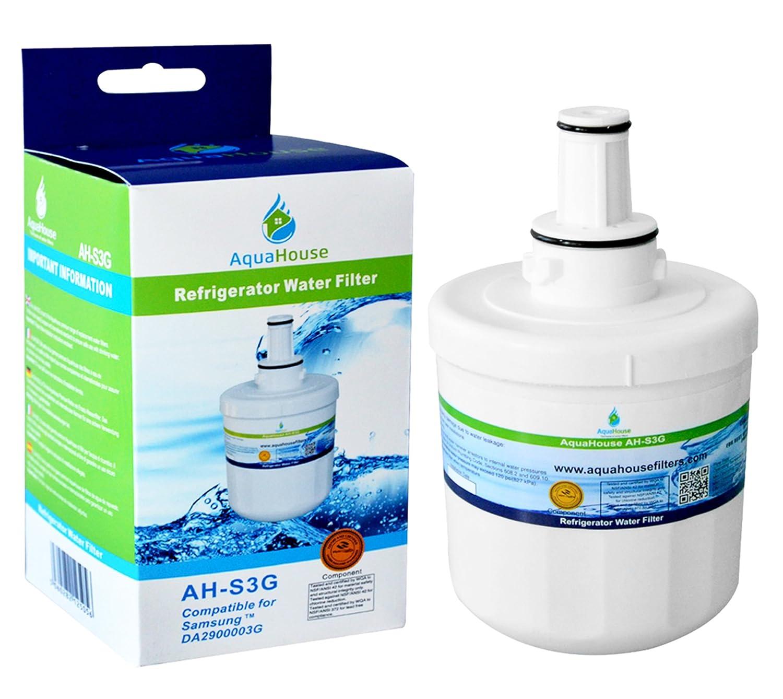 SAMSUNG DA29-00003G DA29-00003F AL-093F Filtro Frigorifero Compatibile