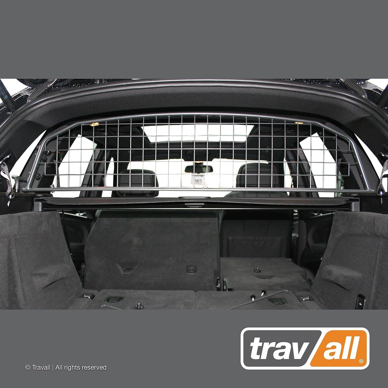 Travall Guard TDG1166 – Grille de séparation avec revêtement en poudre de nylon