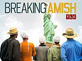Breaking Amish Brooklyn Season 1
