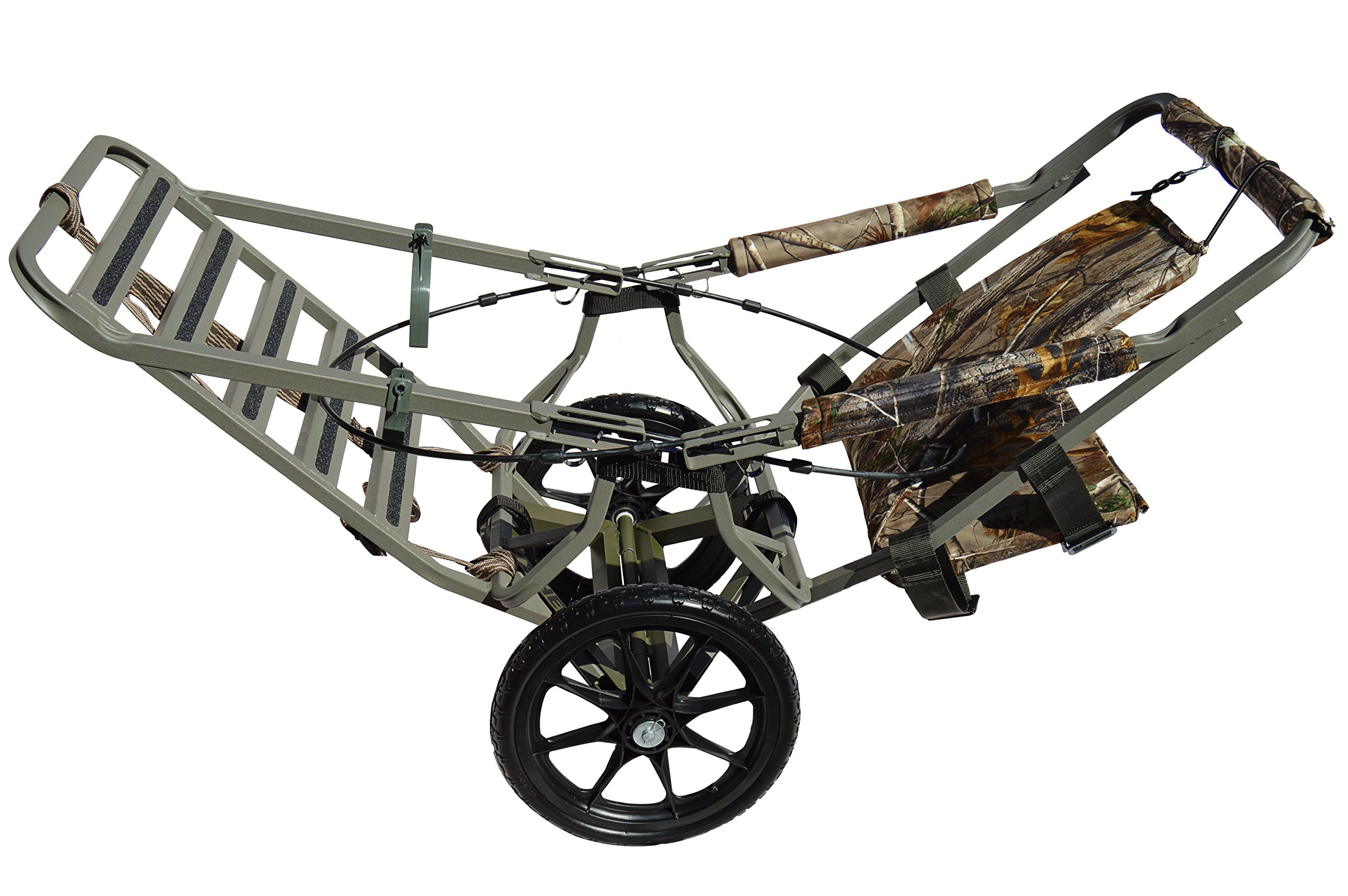 Sherpa Game Cart - Summit Viper Classic Model by Sherpa Hunting Game Carts