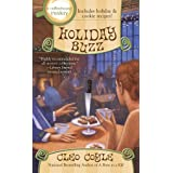 Holiday Buzz: A Coffeehouse Mystery