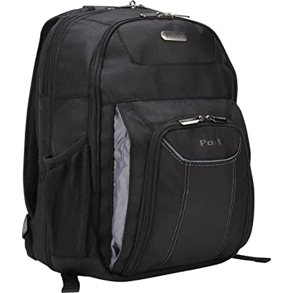 Image Unavailable. Image not available for. Color  Targus Checkpoint- Friendly Air Traveler Backpack for 16-Inch Laptops ... f75ee569cce18
