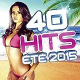 40 Hits Été 2015