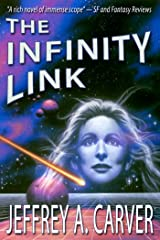 The Infinity Link Kindle Edition