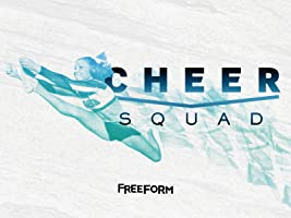 Cheer Squad Season 1