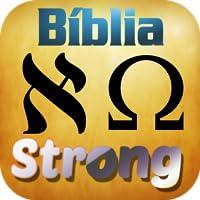 Bíblia Strong em Português