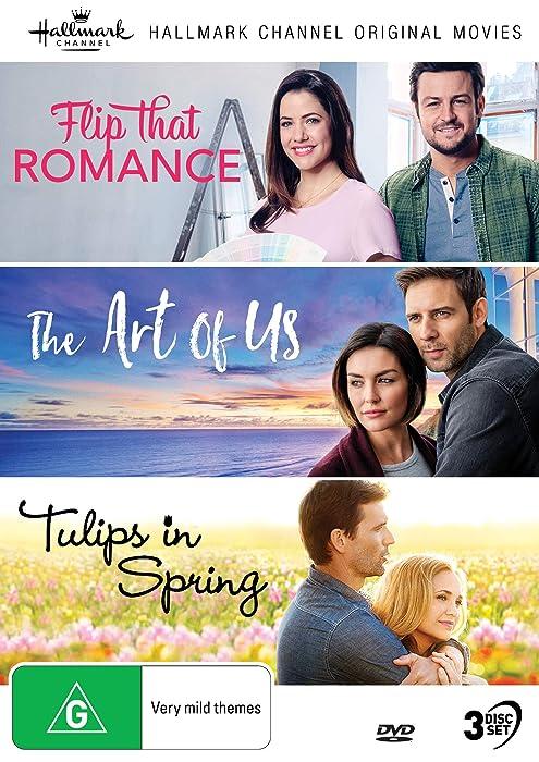 Updated 2021 – Top 9 Hallmark Movie Home By Spring