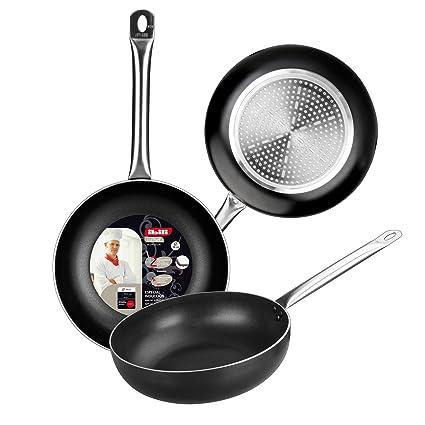 IBILI 403124 - Sarten Honda I-Chef 24 Cm