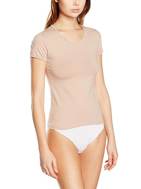 EVEN 685/Pack 3, Camiseta Interior para Mujer: Amazon.es: Ropa y accesorios