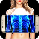 x ray app - XRay Scanner – Part of Body Scanner Simulator