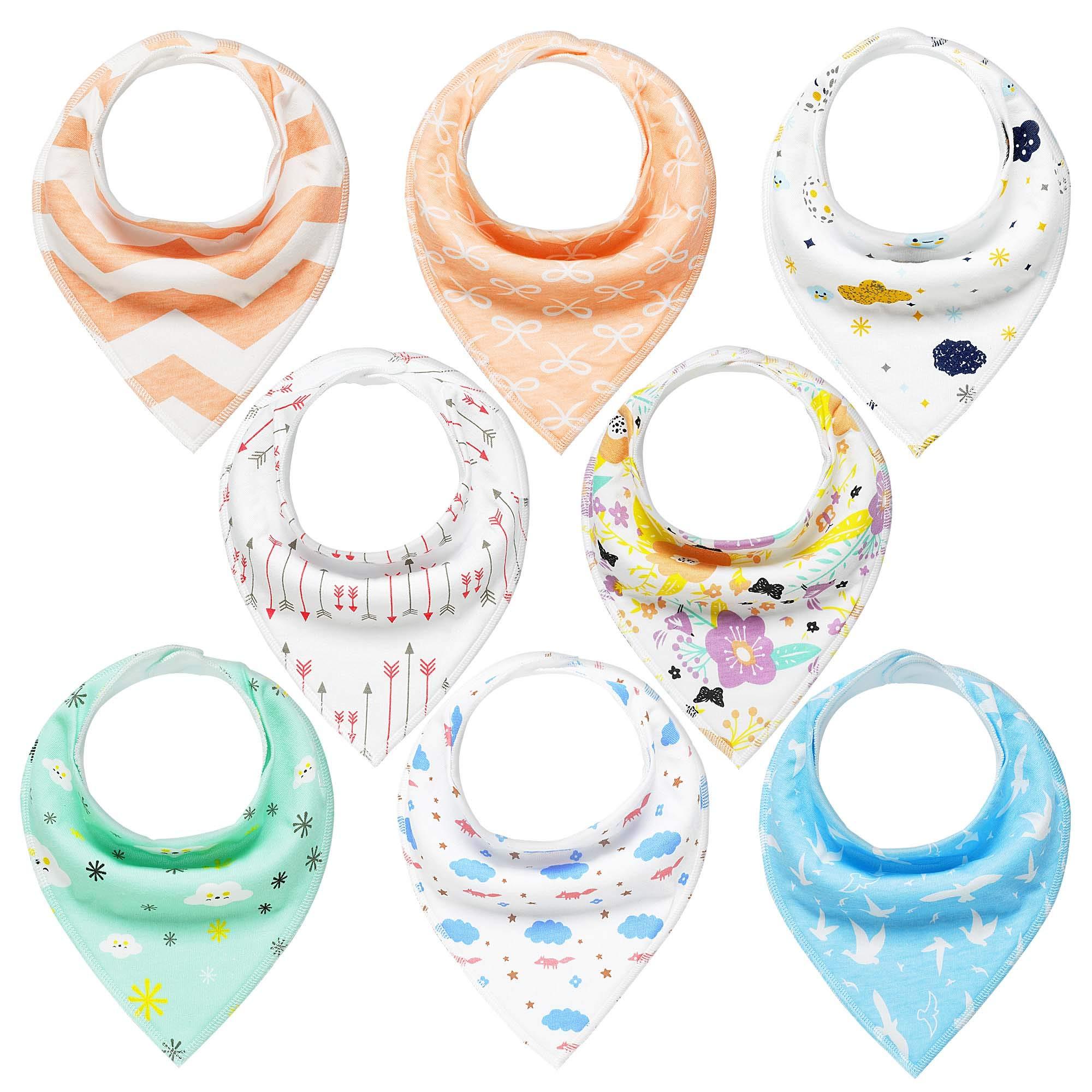 Mejor valorados en Accesorios de ropa para bebés niño & Opiniones ...