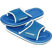 Cressi Lipari - Chaussures de Plage et Piscine pour Adultes, Garçons et Enfants
