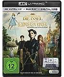 Die Insel der besonderen Kinder   (4K Ultra-HD) (+ Blu-ray)