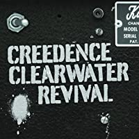 Creedence Clearwater Revival [Importado]