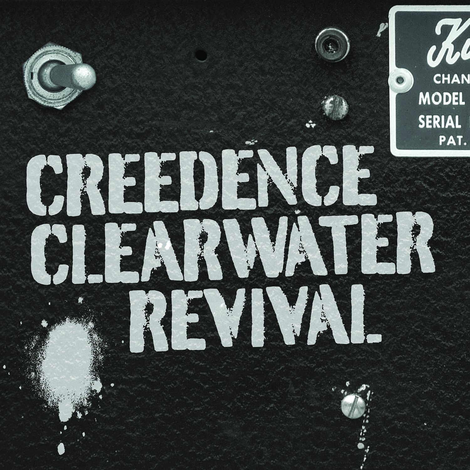 Creedence Clearwater Revival by Fantasy