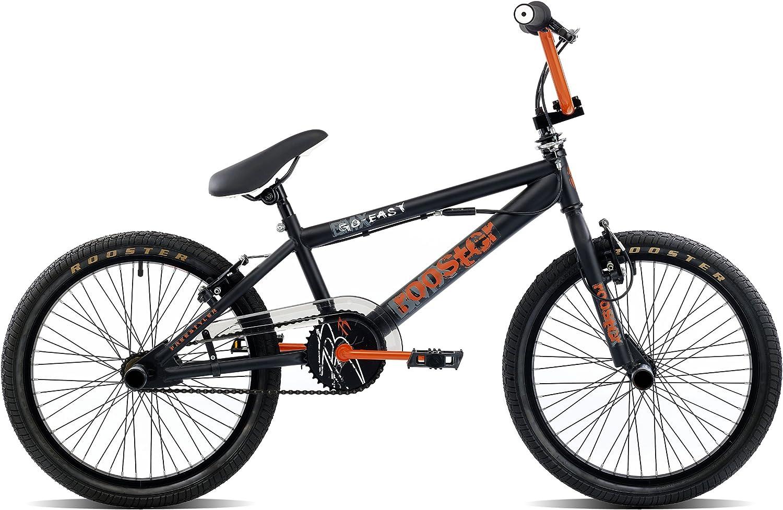 Rooster Go Easy BMX Bike