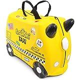 Trunki, Handgepäck, gelb, Einheitsgröße