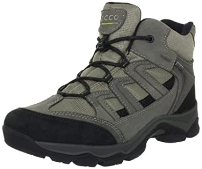 0c9b75cc4a01 ECCO RUGGED TERRAIN V Sport Shoes - Outdoors Mens Gray Grau (Warm ...