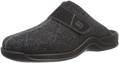 56a9f1722fc9 Rohde Vaasa-H Herren Pantoffeln  Amazon.de  Schuhe   Handtaschen