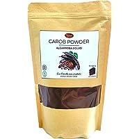 Valyen Superfood Polvo de algarroba Organic Carob Powder 250g
