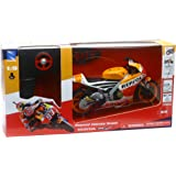 "New Ray 88785 ""Repsol Honda RC213V - Marc Marquez No. Modelo de Motocicleta con Mando a Distancia de 93"""