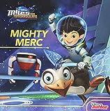 Miles From Tomorrowland Mighty Merc