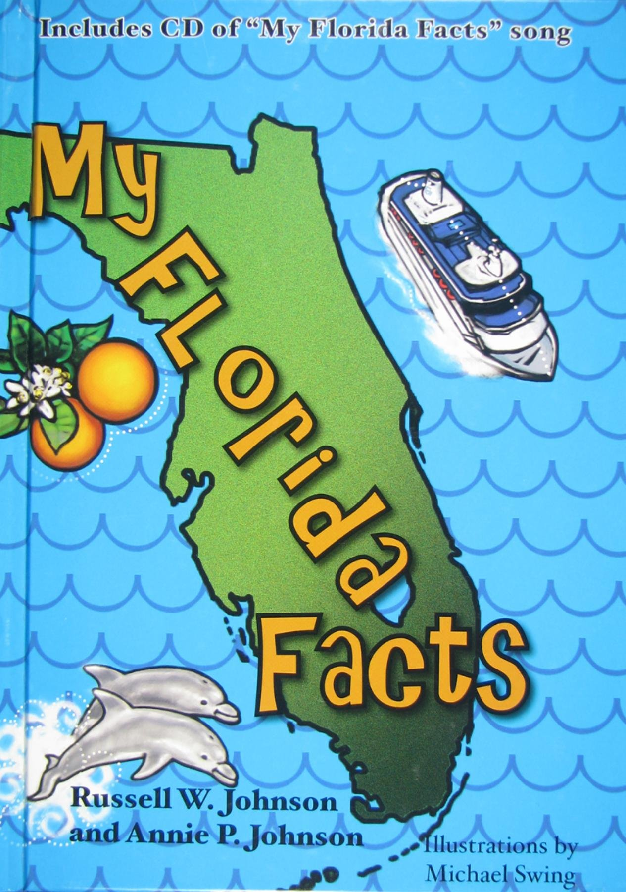 Download My Florida Facts PDF