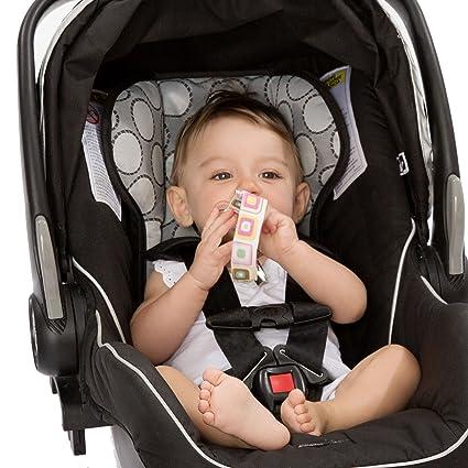 Amazon.com: ah Goo bebé La Clip para chupete, Gumdrop: Baby