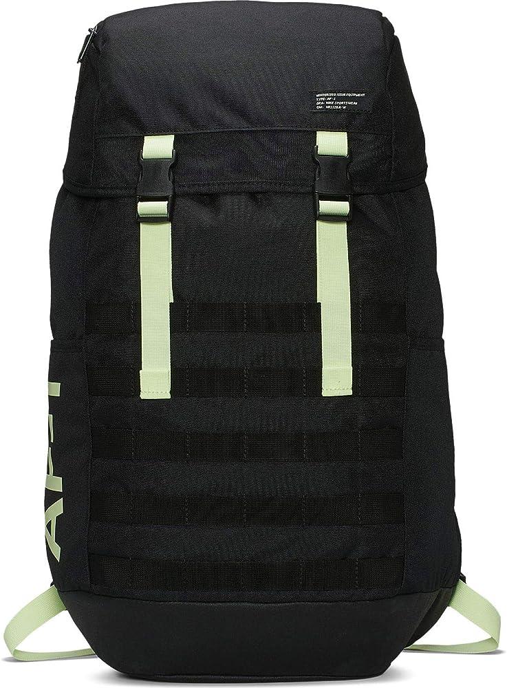 Amazon.com | Nike Sportswear AF1 Air Force Backpack BA5731 013