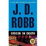 Origin In Death (In Death, Book 21)