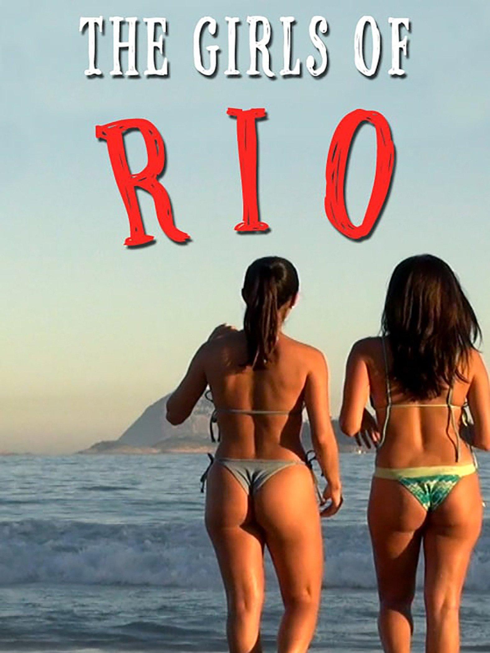 Rio girls photos 14