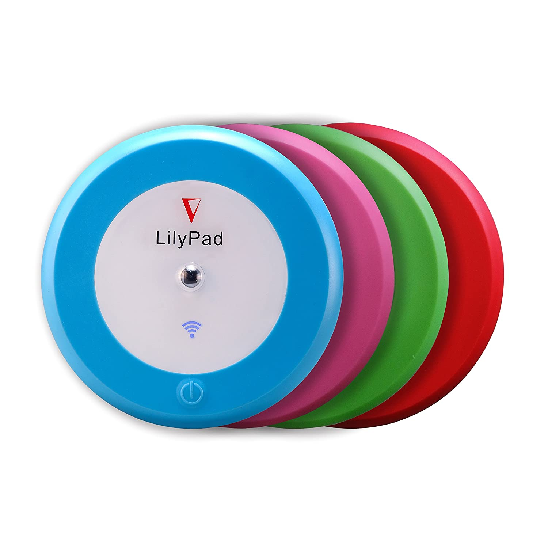 Amazon.com: Poolsmart - LilyPad Smartphone Bluetooth Pool ...