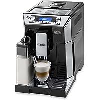 De'Longhi ECAM 45.766.W Kaffeevollautomat Eletta Cappuccino mit Latte Crema Milchaufschäumsystem