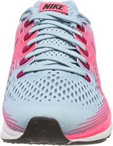 Nike W Air Zoom Pegasus 34 (W), Zapatillas de Trail Running para ...