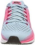 Nike Women's Air Zoom Pegasus 34 Running Shoe Wide