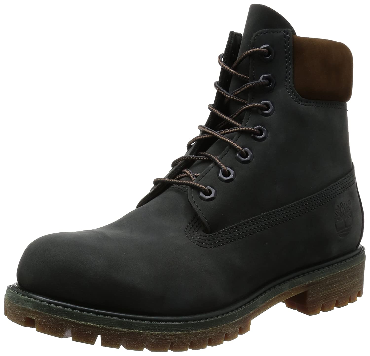 Timberland Premium, 6-inch B01MA5WQF9 Premium, Bottes Classiques Bottes Homme Gris b4fb188 - fast-weightloss-diet.space