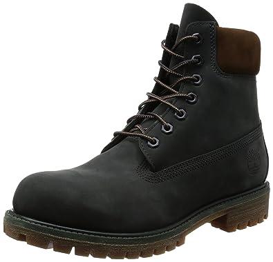 Timberland 6-Inch Premium, Botines clásicos Hombre: Amazon.es: Zapatos y complementos