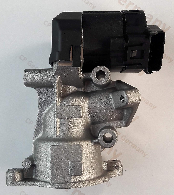 Valvola di scarico AGR elettrica per Ford//Citroen//FIAT//Peugeot//Volvo