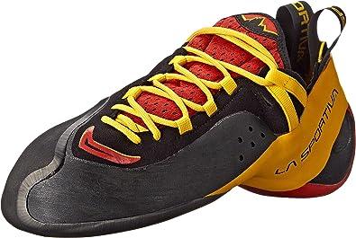 La Sportiva Unisex Genius escalada zapatos