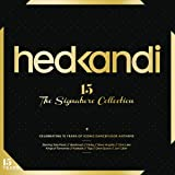 Hed Kandi 15 Years : The Signature Collection